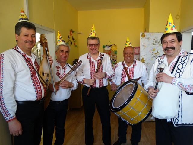 Образователен концерт на Народния оркестър - 28.03.2019 г.