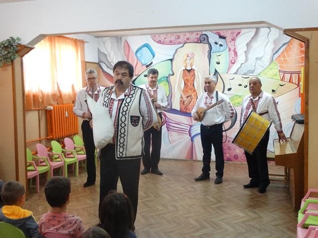 Образователен концерт на Народния оркестър - 09.10.2019 г.